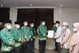 Sekretaris Daerah tutup STQ Pringsewu 2021