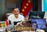 Luhut:  Cadangan nikel melimpah,  Indonesia punya posisi tawar kuat