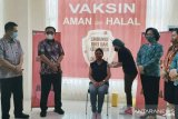 TP-PKK Bitung selenggarakan vaksinasi COVID-19