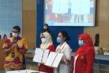 Menparekraf Sandiaga Uno sebut Unhas sebagai industri pemimpin nasional