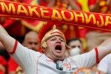 Tersingkir, pelatih Makedonia Utara mengundurkan diri