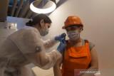WHO masih memproses penggunaan vaksin Sputnik V Rusia
