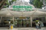 Pengelola kebun Binatang Bandung galang sumbangan untuk sediakan pakan satwa