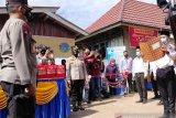Polda Sumsel bangun kampung tangguh narkoba di wilayah 17 polres