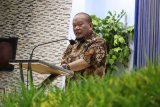 LaNyalla minta pemerintah bangun pabrik ekstraksi aspal Buton untuk stop impor