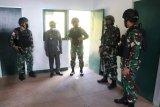 Pangdam Cenderawasih serahkan enam rumah Dinkes Intan Jaya dari KSAD