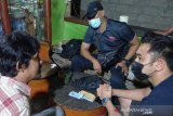Polresta Mataram merazia aksi premanisme di Pasar Mandalika