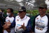 Pemkab Donggala  berdayakan kelompok masyarakat budidaya perikanan