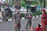 Satgas Yogyakarta : Wacana