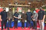 Asmo Sulsel salurkan bantuan untuk warga Mamuju terdampak gempa bumi