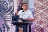 Menko Luhut harap pejabat daerah turut majukan  ekonomi nasional