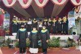 Lulusan SD IUT Miftahul Huda Padang hafal Al Quran lima juz