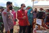 Jambore PKK Buton Selatan tingkatkan perekonomian bagi pelaku UMKM