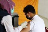 ITERA gelar vaksinasi COVIDA-19 ke 2 bagi dosen