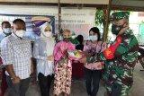 Pemkot Palangka Raya percepat vaksinasi lansia dengan jemput bola