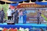 KASAL Laksamana TNI Yudo Margono resmikan Kampung Bahari Nusantara di Maluku Tenggara