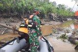 Tim SAR Asmat hentikan pencarian bocah hilang di Dermaga Agats