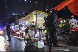 DKI Jakarta perketat 11 kegiatan saat PPKM Mikro