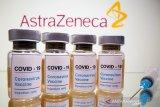 Inggris bantu 600.000 dosis vaksin AstraZeneca ke Indonesia