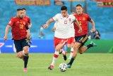 Jordi Alba janji bawa Spanyol ke 16 Besar Euro 2020