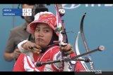 Kualifikasi Olimpiade Tokyo - Tim panahan putri Indonesia gagal segel tiket beregu