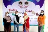 IKWI Jaya: Pandemi bukan halangan untuk terus berbagi