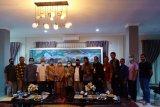 Pansus DPRD Poso Kunjungi perusahaan terkait pembuatan Perda CSR