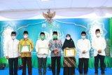MTQ Ke-6 Tingkat Provinsi Kaltara Tanpa Juara Umum