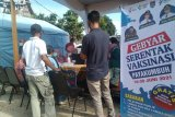 Gebyar vaksinasi, Wali Kota Payakumbuh targetkan 1000 warga di vaksin dalam sehari