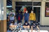 HP di bawah bantal dicuri, empat penadahnya di Lombok Timur diringkus polisi