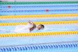 Kualifikasi Olimpiade Tokyo -  Dua perenang Indonesia kantongi wild card
