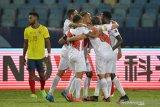 Peru tundukkan Kolombia 2-1