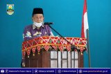 Wakil Bupati Pesisir Barat ajak masyarakat berprilaku sehat agar terhindar dari COVID-19