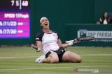 Wimbledon 2021 - Jabeur petenis wanita Arab pertama ke delapan besar