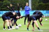 Juara grup C, Belanda tidak akan banyak perubahan lawan Makedonia Utara
