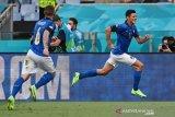 Italia dan  Wales lolos 16 besar