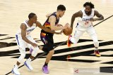 Devin Booker antar Suns bekuk Clippers di gim  pertama final Barat