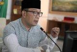 Ridwan Kamil sebut varian COVID Delta ditemukan di Depok-Karawang