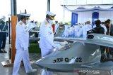 Kasal Laksamana Yudo: TNI AL pertajam kekuatan pesawat udara tanpa awak