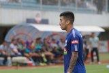 Kedatangan pemain asing Jonathan ke PSIS terkendala masalah imigrasi