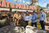 PLN UP3 Solok dukung agrowisata Batu Patah Payo, kucurkan TJSL