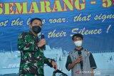TNI AL apresiasi ketangguhan mental remaja terapung di laut