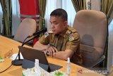 Wali kota Palu  berkomitmen perbaiki sistem pemerintahan internal