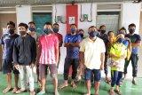 Orangtua sakit parah di Nagekeo, belasan PMI pulang via jalur ilegal