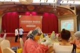 16.000 warga tiap hari divaksin di Batam
