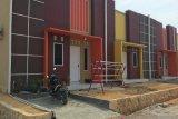 Yayasan LentHiRa  sediakan  voucher bantuan DP KPR  dan bangunan dapur
