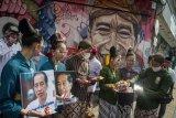 Ucapan selamat ulang tahun ke-60 Presiden Joko Widodo