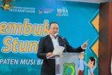 Muba kejar status kabupaten layak anak Kementerian PPPA