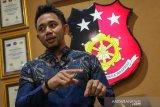 Polresta Mataram mendorong pemerintah berikan legalitas juru parkir liar