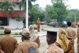 Wakil Bupati Lampung Tengah ingatkan ASN jaga kedisiplinan